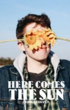 Here Comes The Sun [wattys 2016] von afterwords
