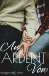 An Ardent Vow  cover