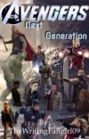 Avengers: Next Generation cover