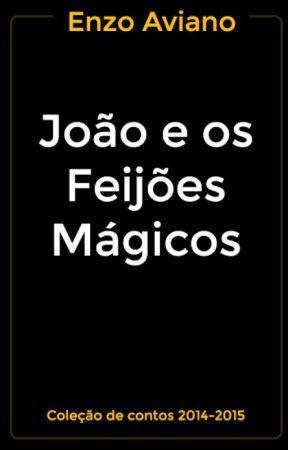 João e os Feijões Mágicos by EnzoAviano