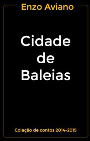 Cidade de Baleias by EnzoAviano