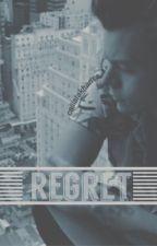 REGRET  // h.s by callistakhansa_