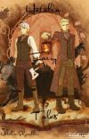 Hetalia Fairy Tales cover