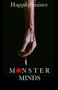 Monster Minds [completed] cover