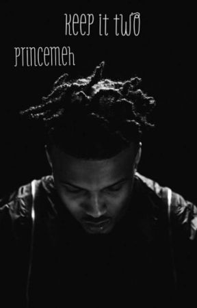 Keep It Book 2 August Alsina by PrinceMeh