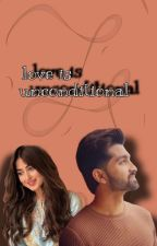 Love Is Unconditional by selenycto_