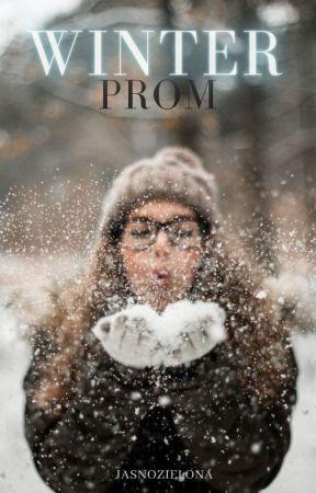Winter prom || LT. (One Shot) by jasnozielona