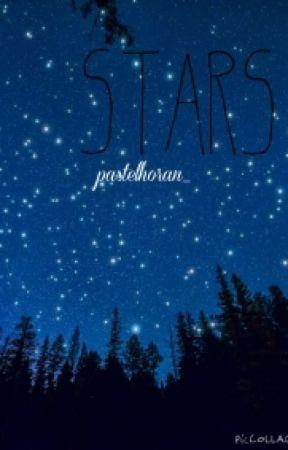stars by pastelhoran_