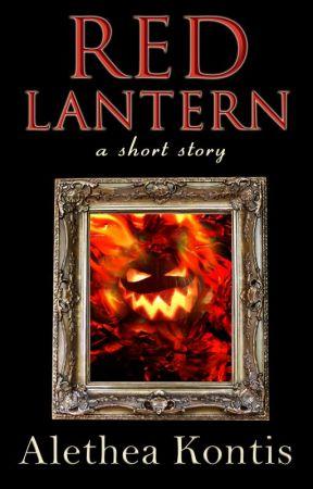 Red Lantern by AletheaKontis