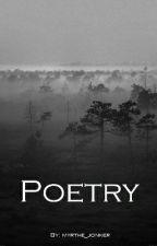Poetry door myrthe_jonker