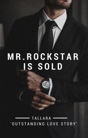 Mr. Rockstar is Sold by Enterintomymind