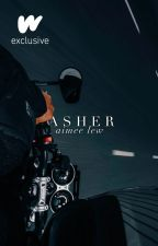 1.0 | Asher ✓ by AimeeLew