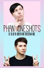 Phan Oneshots by phanforthesoul
