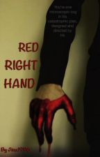 Red Right Hand (Scream and Scream 2) Stu/OC/Mickey - Fanfiction by jinx1996