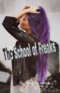 The School of Freaks cover