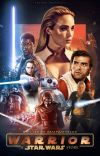 Warrior ◊ Star Wars cover