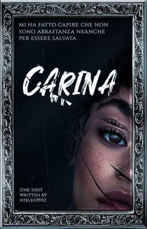 """Carina"" [Completa]  by Ateles0902"