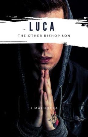 LUCA (Former Crave) by J_Malhotra