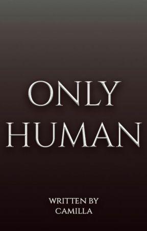 Only Human. [Sterek] by samwincstr