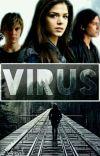 Virus - Die Erde stellt das Atmen ein cover