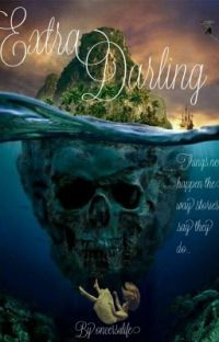 Extra Darling cover