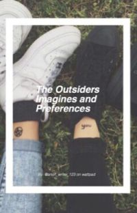 The Outsiders Imagines and Preferences cover