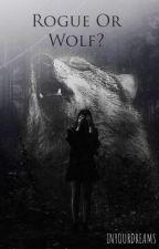 Rogue or Wolf? av F_LUNDBERG