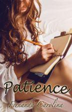 Patience by FernandaNYC
