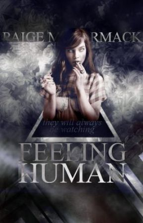 Feeling Human by PaigeMcCormack