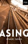 ASING - sebuah novel Syahmi Fadzil cover
