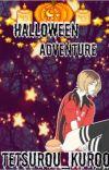 .:Halloween Adventure:. KuroKen cover