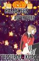 .:Halloween Adventure:. KuroKen by kubrootetsubrou