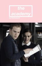 the academy ➢ fitzsimmons by themyscara