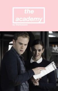 the academy ➢ fitzsimmons cover