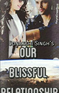 A manan story:-Our blissful relationship... cover