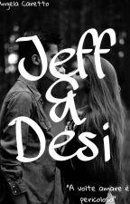 JEFF THE KILLER E DESI di angelacaretto