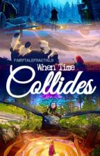 When Time Collides by FairytaleFractals