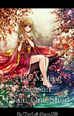 This Mating Season (NALU ONE-SHOT) by TwilightStars159
