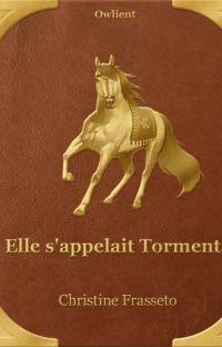 Chevaux de légende Tome 3: Elle s'appelait Tormenta cover