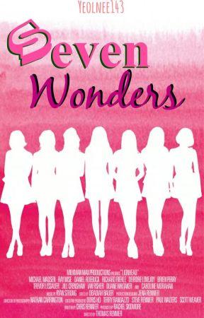 Seven Wonders (KPOP Apply Fic) by Yeolnee143