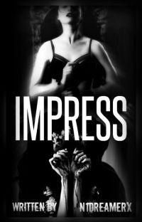 IMPRESS. [Book 1] cover