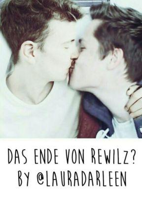 Das Ende von Rewilz? [oder wie Felix und Sophia zusammen kamen.] by lauradarleen