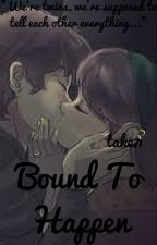 Bound To Happen (A Pinecest Fanfiction) by take71