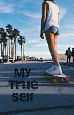 My True Self ✔ od CrazyPoo_