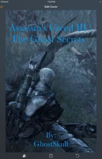 Assassin's Creed III : The Ghost Secrets cover