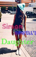Simon Cowell's Daughter by not_activehaha