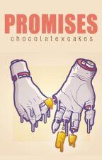 promises∵cake by chocolatexcakes