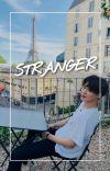 stranger || jimin [completed] cover