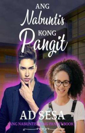 ANG NABUNTIS KONG PANGIT (published under Psicom) by ad_sesa