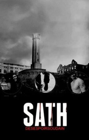 """Sath [tome 2, suite de """"Emprisonné par l'amour""""] by DesespoirSoudain"""